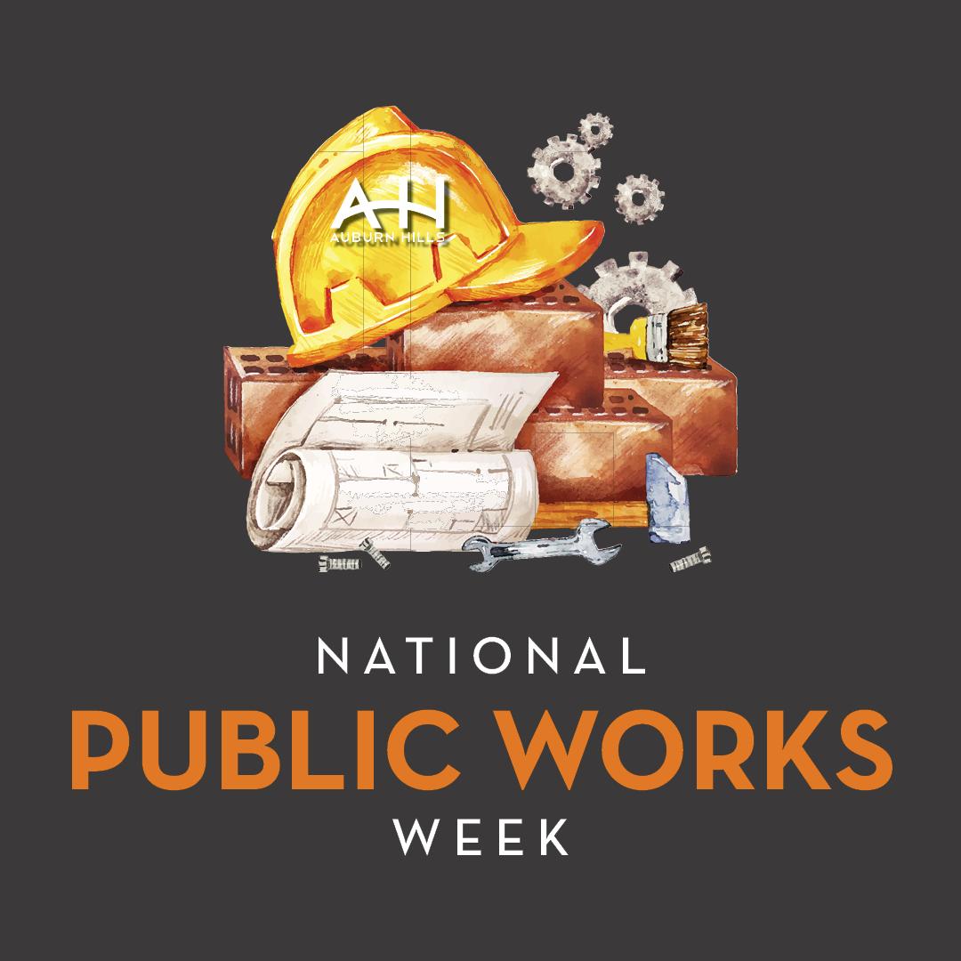 SKN celebrates Public Works Week