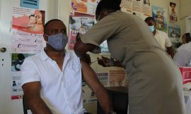 All Health Centers across SKN open until 6pm daily