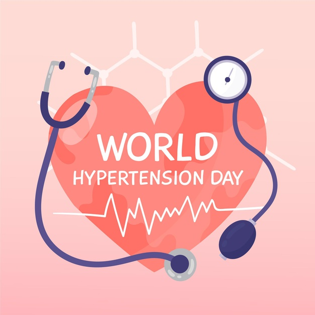 Read more about the article Hypertension Day 2021 observed to increase awareness of the condition