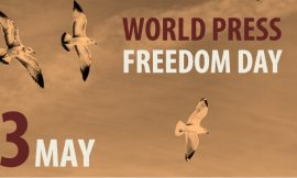 World Press Freedom Day 2021 observed in SKN