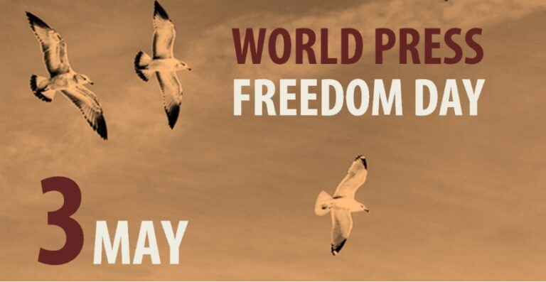 Read more about the article World Press Freedom Day 2021 observed in SKN