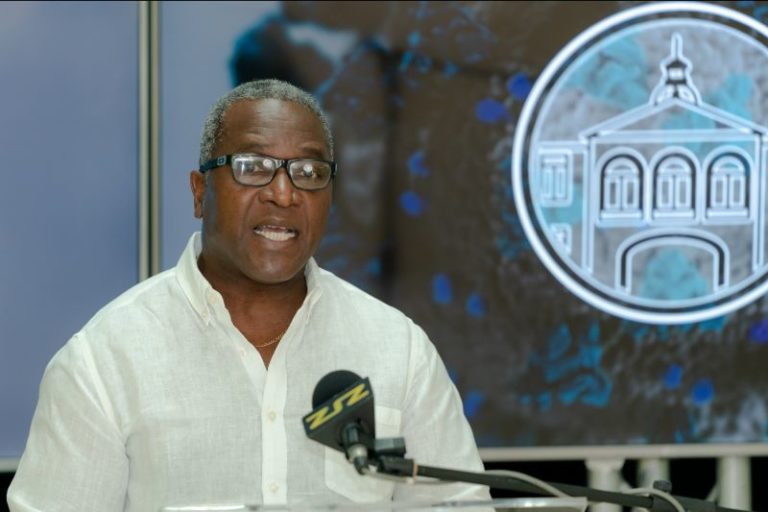 Read more about the article Will St. Kitts and Nevis' borders fully reopen in October?