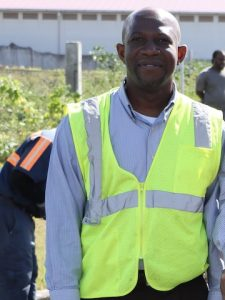 Read more about the article Director of Public Works gives update on the Butlers Road Rehabilitation Program