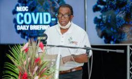 SBDC St. Kitts admonishes Entrepreneurs and Small Business Owners to embrace new norm caused by pandemic