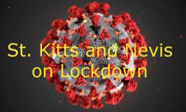 Nevis joins St. Kitts in full 24-hour lock down