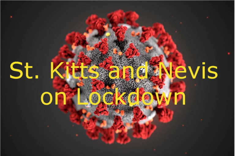 Read more about the article Nevis joins St. Kitts in full 24-hour lock down