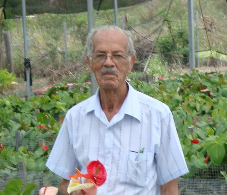 Read more about the article Tributes paid to Former Tourism Minister et. al., Mr. Arthur Evelyn