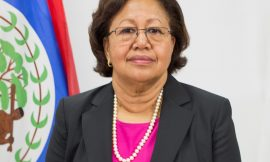 First female and Belizean appointed as CARICOM Secretary-General