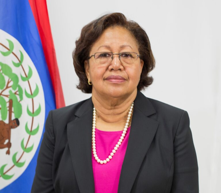 Read more about the article First female and Belizean appointed as CARICOM Secretary-General