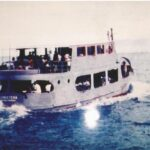 Memorial Service to mark the 51st anniversary of the MV Christena Disaster held on Sunday