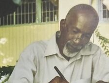 Read more about the article Nevis Icon and Play writer Amba Trott Passes at age 94