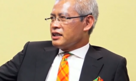 Indonesian Ambassador to SKN to resign