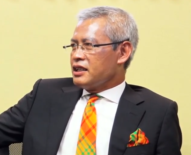 You are currently viewing Indonesian Ambassador to SKN to resign