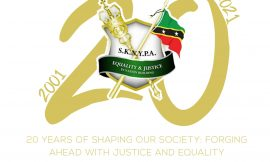 SKNYPA celebrates 20 years on September 13th