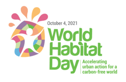 Read more about the article World Habitat Day observed in SKN